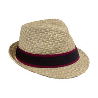 Goorin Brothers California Dreamin Fedora Natural,