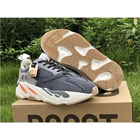 Adidas Yeezy Boost 700 Magnet Sneakers