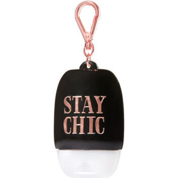 STAY CHICPocketBac Holder
