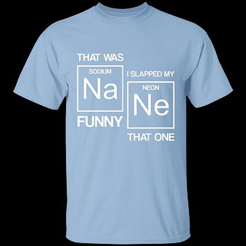 Sodium Funny T-Shirt