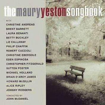 Various Artists | Maury Yeston Songbook