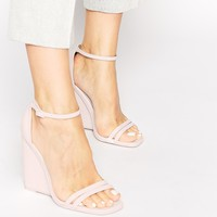 ASOS HOMECOMING Wedges