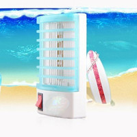 Mosquito Killer LED Mosquito Repeller Electronic Insect Repellent Portable Mosquito Reject Traveling Camping Accessory