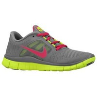 Nike Free Run + 3 - Women's at Lady Foot Locker