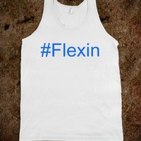 #Flexin - Zee's Shop