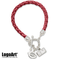 Cincinnati Reds Devotion Bracelet by LogoArt - MLB.com Shop