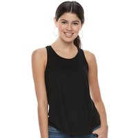 Juniors' Mudd® Weekend Tank | null