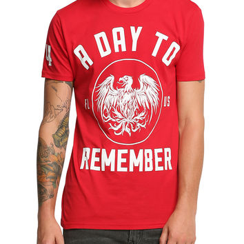A Day To Remember Phoenix T-Shirt