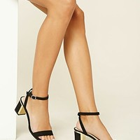 Women's Shoes | Stilettos, Heels & Booties | Forever 21 - Shoes | WOMEN | Forever 21