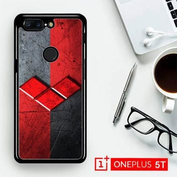 Harley Quinn Diamond X0013  OnePLus 5T / One Plus 5T Case