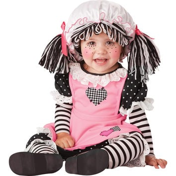 Baby Doll Infant 18-24