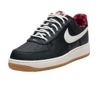 Nike Sportswear Af1 Low Lv8 Sneaker - Black | Jimmy Jazz - 718152-015 - Beauty Ticks