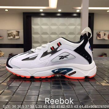 """""""Reebok""""DMX Series1200  Fashion Casual Shoes Sneakers Running Shoes"""