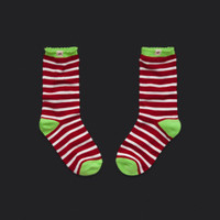 Bettys Socks | Bettys Accessories | HollisterCo.com