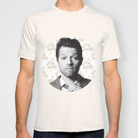 CASTIEL T-shirt by Hands In The Sky