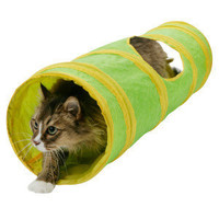 Petlinks System Twinkle Chute with Lights Cat Toy