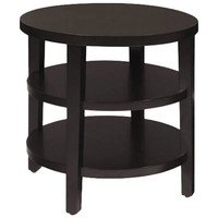 You should see this Merge End Table in Espresso on Deals + Modern Design Ideas   AllModern