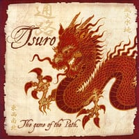 Tsuro: The Game of the Path - Tabletop Haven