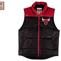 Winning Team Vest - Mitchell & Ness Nostalgia Co.