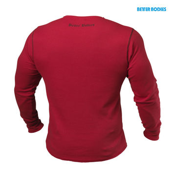 Better Bodies Long Sleeve Thermal