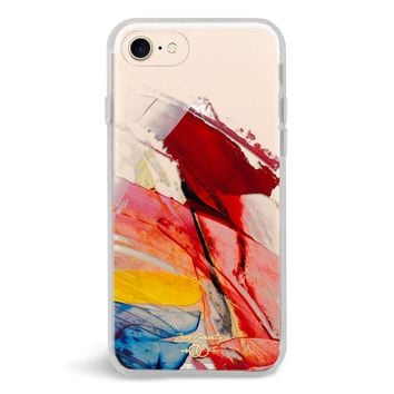 Abstract iPhone 7/8 Case