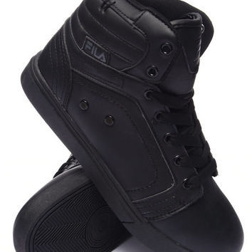 Wanderer High Top Sneaker by Fila
