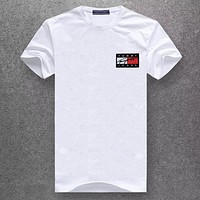 Boys & Men Tommy Jeans Fashion Casual Shirt Top Tee