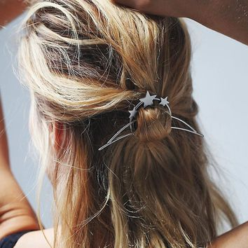 Bohemian Simply Style Hair Pin Hair Accessory