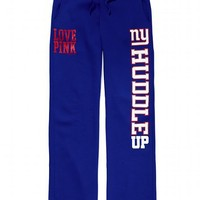 New York Giants Boyfriend Pant - Victoria's Secret PINK® - Victoria's Secret
