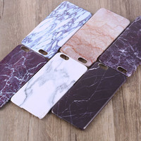 """KISSCASE Marble Case For iPhone 7 6 6S 4.7"""" Ultra Slim Stone Pattern Case For iPhone 7 6 4.7''/ 6S Back Cover Phone Accessories"""