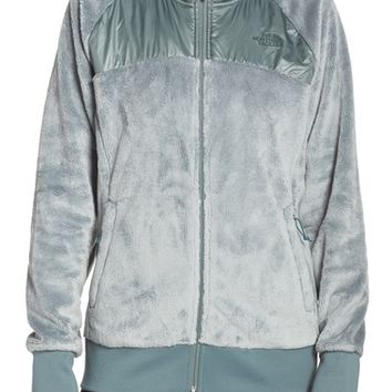 The North Face 'Oso' Hooded Fleece Jacket   Nordstrom