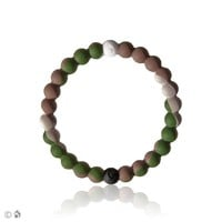 Lokai Wild Limited Edition Camouflage Bracelet (All Sizes)