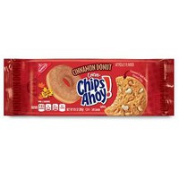 Chips Ahoy! Cinnamon Donut Cookies & Bars 9.6 oz : Target