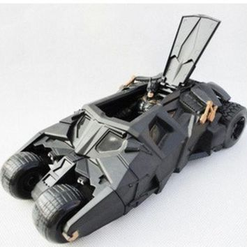 PEAPIX3 2014 New Children Robot Car Toys Action Figure Figures Toy Batman Batmobile For Kids Baby Boy Best Toy Gift = 1927832196