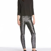 BB Dakota Milaa Sequin Leggings for Women BF43585