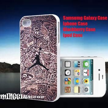 iPhone 5/5S/5C/4/4S, Samsung Galaxy S3/S4, iPod Touch 4/5, htc One X/x+/S Air Jordan P