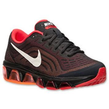 Boys' Grade School Nike Air Max Tailwind 6 Running Shoes