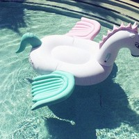CHARLIE Unicorn Pool Float
