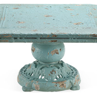 Heirloom Pedestal