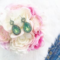 Magical Moments Earrings