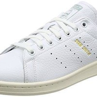 Adidas Originals Women's Stan Smith Women's White Leather Sneaker