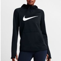Nike Women's Therma All Time Graphic Hoodie| DICK'S Sporting Goods