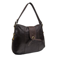 Hidesign Indus Medium Shoulder Bag