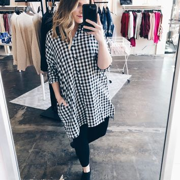 Moving On Blouse