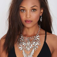Janessa Collar Necklace