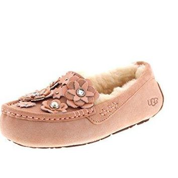UGG Women's Ansley Petal Slipper in Holiday Box  UGG Boots