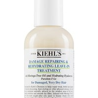 Kiehl's Since 1851 Damage Repairing & Rehydrating Leave-In Treatment, Size 2.5 oz