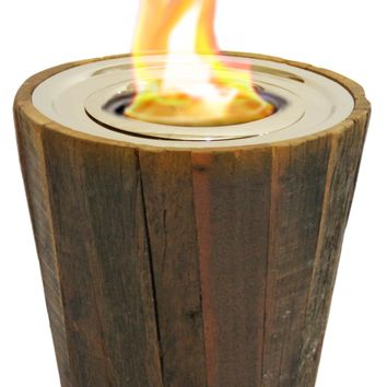 Montauk Tabletop Bio-Ethanol Fireplace - Home Decor | Anywhere Fireplace