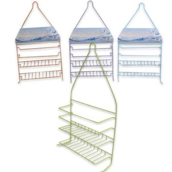 Wire Shower Caddy - CASE OF 48