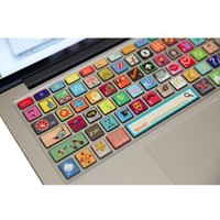 LOVEdecal macbook keyboard decal Macbook Keyboard stickers skin logos cover Macbook Pro Keyboard decal Skin Macbook Air Sticker keyboard Macbook decal
